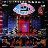 Cover  - Uwe Hübner präsentiert: Neue Hits aus der Hitparade im ZDF [1991]